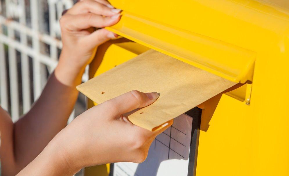 correio